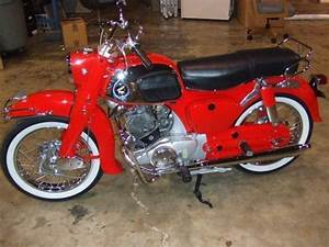 1965 Used Honda Ca95 150 Benly Dream At Find Great Cars