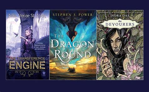 top   upcoming fantasy  sci fi books july
