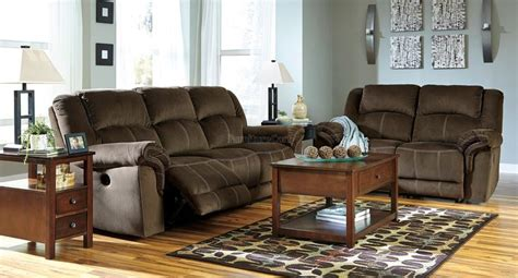 Quinnlyn Coffee Power Reclining Living Room Set Signature Backyard Goats Discovery Dayton Building A Waterfall Fish Ponds Fort Worth Grill New Ideas Covered Pergola