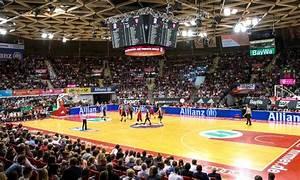 Bayern Basketball Tickets : fc bayern m nchen basketball in m nchen by groupon ~ Orissabook.com Haus und Dekorationen