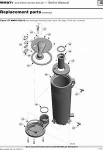 Weil Mclain Boiler Parts Distributors
