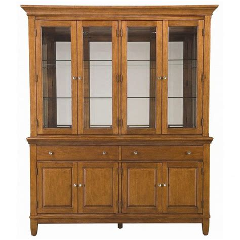 Thomasville Cabinet by Thomasville Furniture Bridges 2 0 China Cabinet Choose