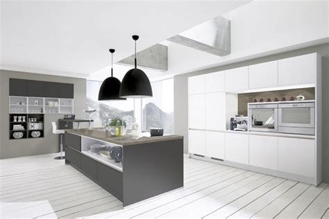 Best Grey Kitchen Designs, Ideas, Cabinets, Photos   Home