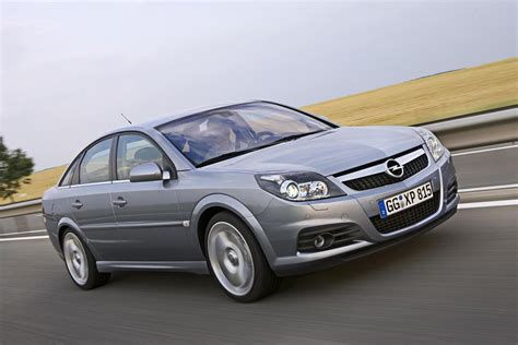 Opel Vectra by 2007 Opel Vectra Picture 143313 Car Review Top Speed