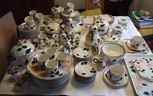 Villeroy Und Boch Geschirr : villeroy boch wildrose kaffeeservice 56 teilig und mehr in germersheim geschirr und besteck ~ Frokenaadalensverden.com Haus und Dekorationen