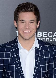 adam devine Picture 21 - New York Premiere of Warner Bros ...