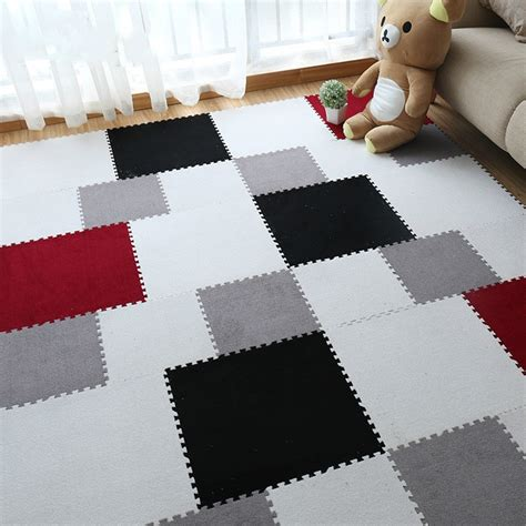 Living Room Floor Exercises by Baby Foam Play Puzzle Mat Interlocking Exercise Tiles