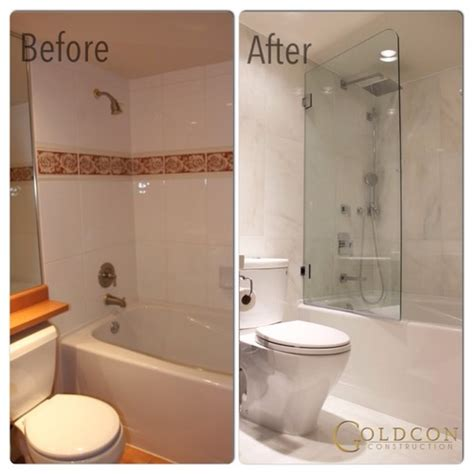 small toilet design before and after bathroom renovation
