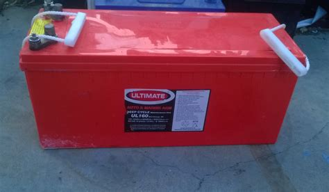 Marine Battery Charger Hull Truth by 4 Bank Battery Charger S The Hull Truth Boating