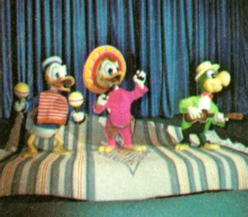 widen  world  mickey mouse revue