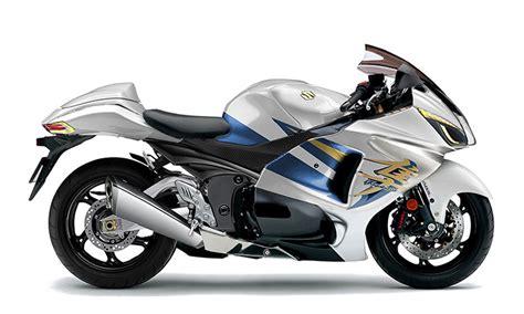 2019 Suzuki Hayabusa Will Run A 1440cc Engine? Bikesrepublic