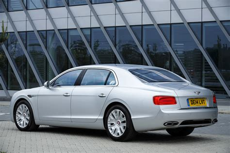 2018 Bentley Flying Spur Reviews And Rating Motor Trend