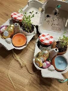 Basteln Zum Frühling : diy basteln mit kinder im fr hling ostern tolle idee zum basteln als dekoration bastelideen ~ Frokenaadalensverden.com Haus und Dekorationen