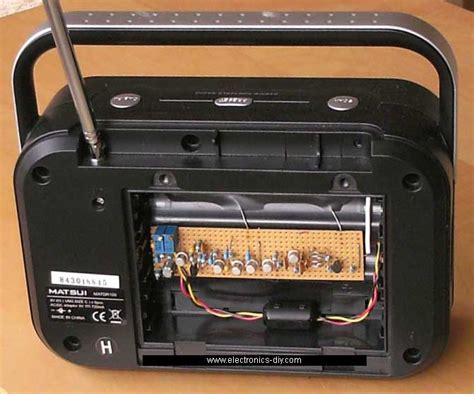 Broadcast Transmitter