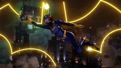 Gotham Knights Batman Wallpapers