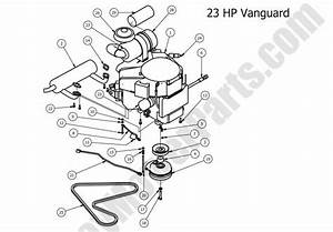 Bad Boy Parts Lookup 2012 Czt Engine  23hp Vanguard