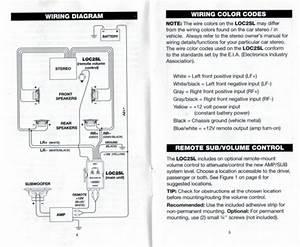 Wiring Diagram For Scosche Fa1 3a