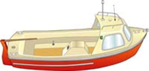 saltwater fishing boats  type
