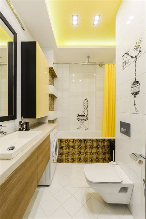 Bathroom Floor Colors by Marvellous Bathroom Color Combinations To Take A Look At