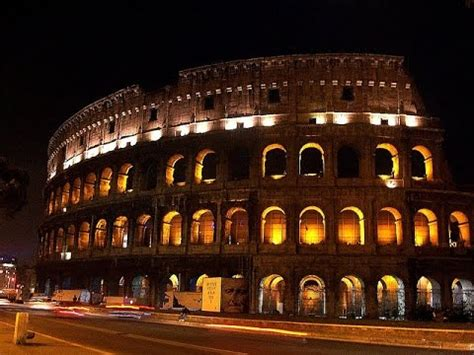 Rome City  Amazing Places In Italy  Top Beautiful Places