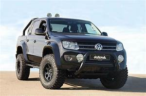 Pick Up Amarok : pickup tuning vw amarok the beast pick up trucks ~ Medecine-chirurgie-esthetiques.com Avis de Voitures
