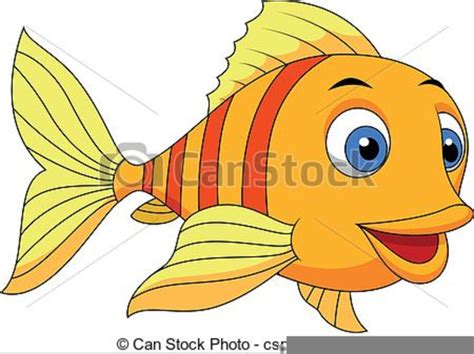 cute cartoon fish clipart  images  clkercom