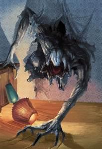 71 Nova Lights Stranger Things Monster By Phill Art Stranger Things