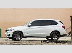 VOSSEN BMW X5