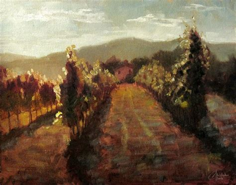next door painting original tuscany italy painting quot florence italy the