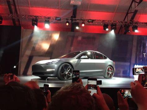 20+ Tesla 3 Preorder Delay Purchase Gif