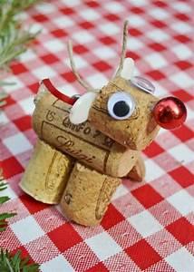 Décoration De Noel à Fabriquer En Bois : decoration de noel a faire avec les enfants maintenant ~ Voncanada.com Idées de Décoration