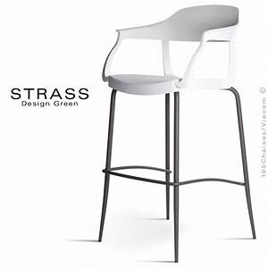 Tabouret De Bar Assise 63 Cm Chaise De Bar Masters H 65