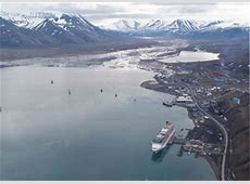 Cruises To Longyearbyen, Spitzbergen Longyearbyen Cruise