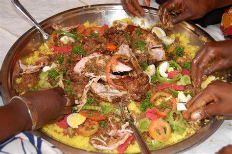 cuisine senegalaise hey soul