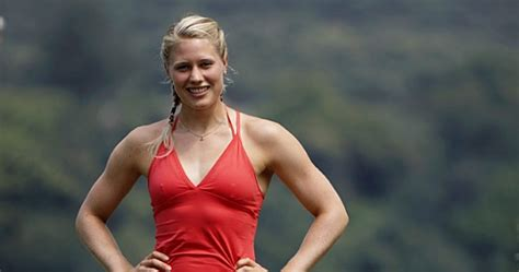 amazing      female athletes