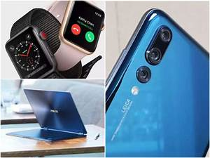 Apple, U0026, 39, S, Smartwatch, Thinnest, Laptop, World, U0026, 39, S, First, Triple, Camera, Phone, U0026, More, Hottest, Gadgets