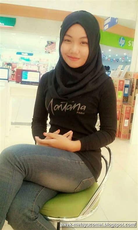 Awek Melayu Cun Comel Seksi Asian Girls Gambar Gadis
