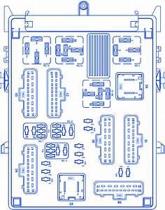 Renault Vel Satis Dashboard Fuse Box    Block Circuit