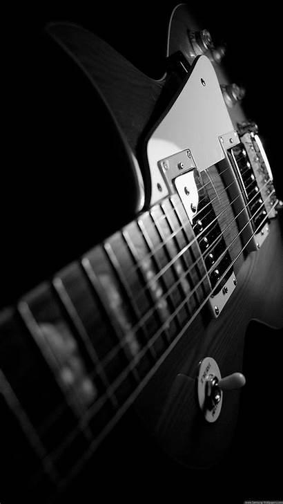 Guitar Electric Wallpapers Guitars Desktop Galaxy Iphone