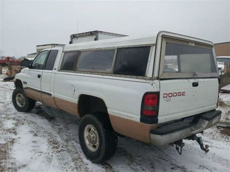 car engine manuals 2000 dodge ram 2500 free book repair manuals find used 2000 dodge ram 2500 4x4 cummins quad cab long bed 5 speed manual in sioux falls south