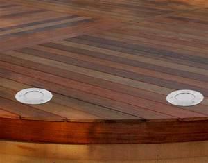 Spot Exterieur Encastrable Led : spot led encastrable ~ Dailycaller-alerts.com Idées de Décoration