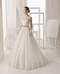 aire barcelona wedding dress 2014 bridal omero onewedcom With aire barcelona wedding dresses