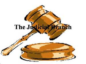 Article III Judicial Branch Supreme Court