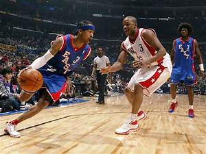 Top 10 Crossovers, Blocks and Assists in NBA All-Star Game ...
