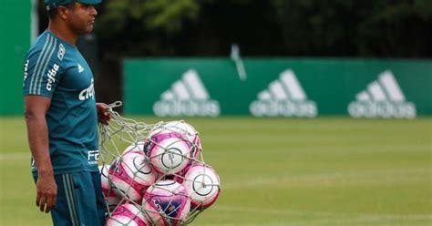 Palmeiras divulga inscritos na Libertadores sem Jean