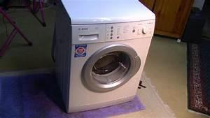 Waschmaschine Bosch Maxx : waschmaschine bosch eco spar maxx 7 in schwetzingen waschmaschinen kaufen und verkaufen ber ~ Frokenaadalensverden.com Haus und Dekorationen
