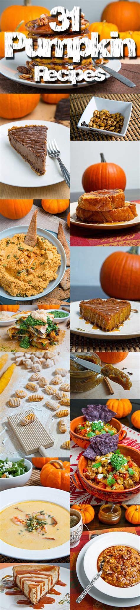 Cooking Closet by 31 Pumpkin Recipes Closet Cooking Bloglovin