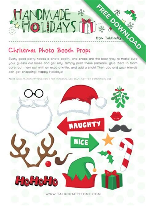remodelaholic christmas photo booth ideas day