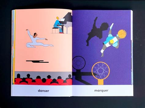 Illustrator Anne-margot Ramstein Captures The Physicality