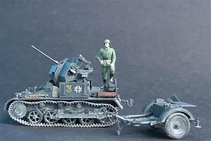 Flakpanzer 2cm Trailer Deviantart